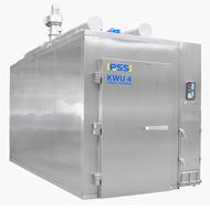Универсальная термокамера, фирмы «PSS» (Словакия), типа KWU (электрический нагрев)
